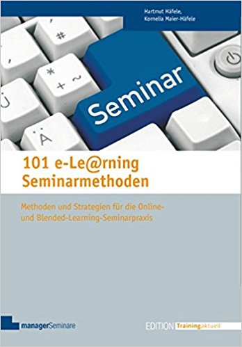 101 E-Learning Seminarmethoden